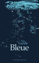 Bleue Pdf/ePub eBook