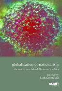 Globalisation of Nationalism