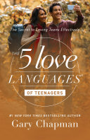 Pdf The 5 Love Languages of Teenagers