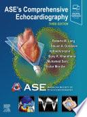 ASE   s Comprehensive Echocardiography E Book