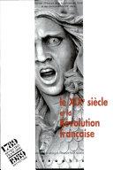Le XIXe siècle et la Révolution française