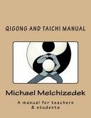 QiGong and TaiChi Manual