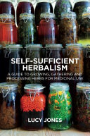 Self Sufficient Herbalism