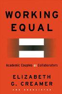 Pdf Working Equal