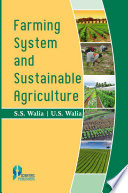 Farming System And Sustainable Agriculture Book PDF