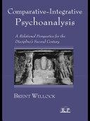 Comparative Integrative Psychoanalysis