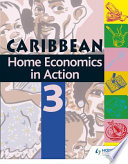 """Home Economics in Action"" by Theadora Alexander, Caribbean Association of Home Economists"