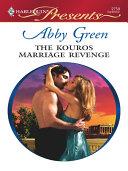 Pdf The Kouros Marriage Revenge