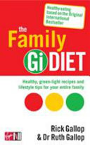 The Healthy Family Gi Diet