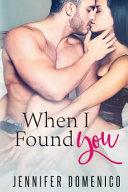 When I Found You Pdf/ePub eBook