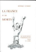 France et ses morts (La)