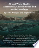 Air and Water Quality Assessment  Contamination and our Surroundings  Specific Analysis and Applications