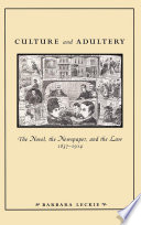 Culture and Adultery
