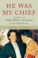 He Was My Chief [Pdf/ePub] eBook