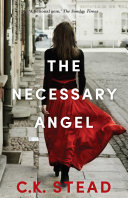 The Necessary Angel Pdf/ePub eBook