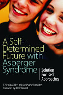 A Self determined Future with Asperger Syndrome