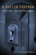 Pontifex, Son And Thorndyke