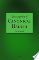 Encyclopedia of Canonical    ad  th
