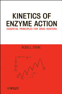 Kinetics of Enzyme Action Book