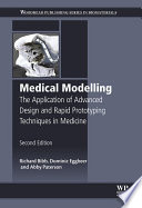 Medical Modelling Book PDF