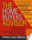 The Home Buyer S Advisor Book