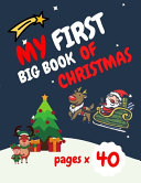 My First Big Book of Christmas