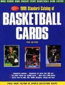 1999 Standard Catalog Of Basketball Cards