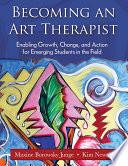 Becoming An Art Therapist