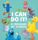 Sesame Street I Can Do It