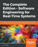 The Complete Edition   Software Engineering for Real Time Systems Book