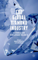 Pdf The Global Diamond Industry Telecharger