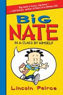 Big Nate: In a Class by Himself [Pdf/ePub] eBook