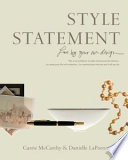 Style Statement