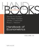 Handbook of Econometrics Pdf