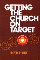 Getting the Church On Target Pdf/ePub eBook