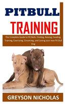 Pitbull Training