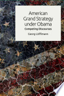 American Grand Strategy under Obama