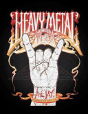 Heavy Metal Fun Time Activity Book