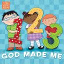 1, 2, 3 God Made Me [Pdf/ePub] eBook
