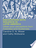 Encounters with Violence in Latin America