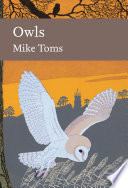 Owls  Collins New Naturalist Library  Book 125  Book