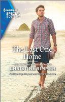 The Last One Home [Pdf/ePub] eBook