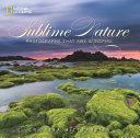 Sublime Nature