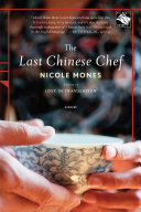 The Last Chinese Chef Pdf/ePub eBook