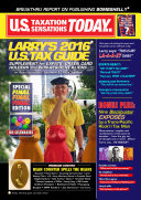 Pdf Larry's 2016 U.S. Tax Guide 'Supplement' for U.S. Expats, Green Card Holders and Non-Resident Aliens in User Friendly English Telecharger