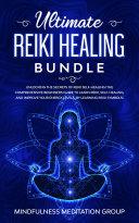 Ultimate Reiki Healing Pdf/ePub eBook