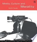 Media Culture   Morality