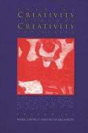 Eminent Creativity  Everyday Creativity  and Health