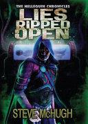 Lies Ripped Open