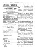 Journal Of Electricity